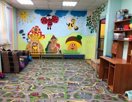продажа детского сада фото