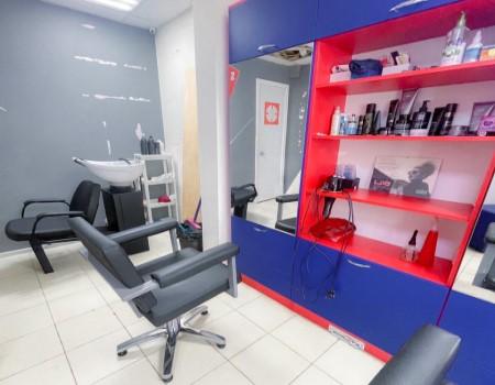 Бизнес парикмахерская фото