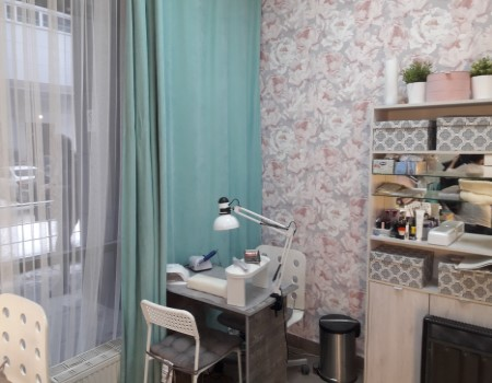 Салон красоты под ключ фото