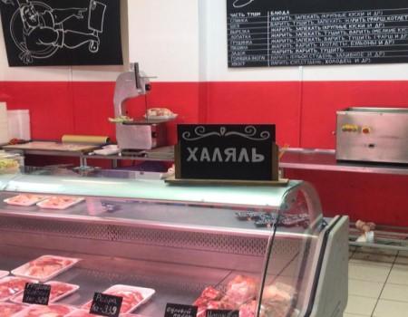 Продажа мясного магазина фото