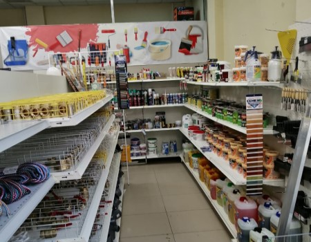 Продажа магазина стройматериалов фото