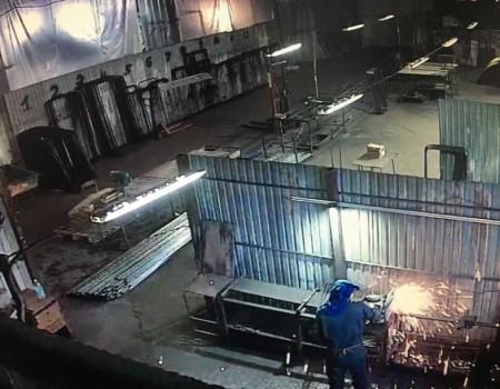 Производство под ключ