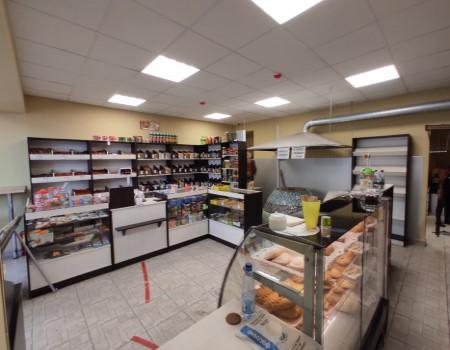 Бизнес под ключ пекарня фото