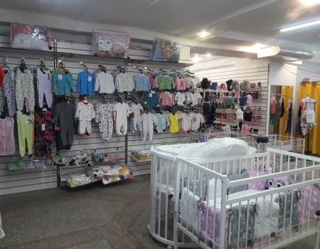 покупка детского магазина фото