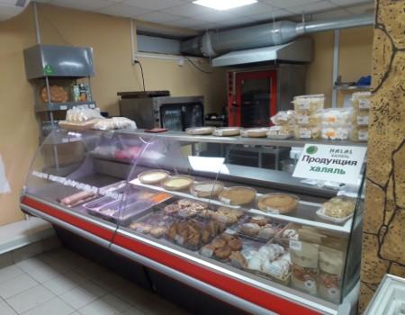 Готовая пекарня под ключ фото