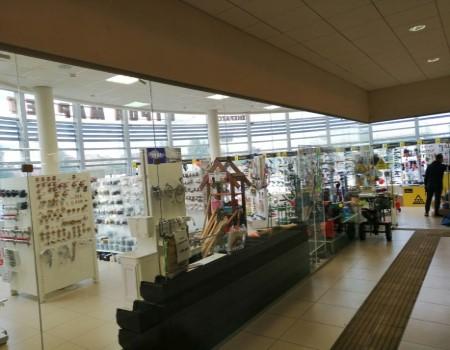 Магазин стройматериалов фото
