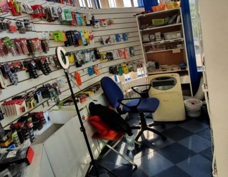 Продажа магазина фото