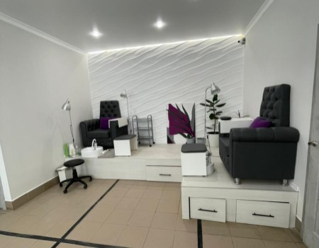 Продажа бизнеса - салон красоты фото