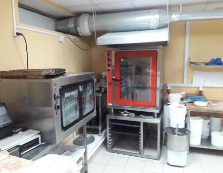 Бизнес пекарня под ключ фото