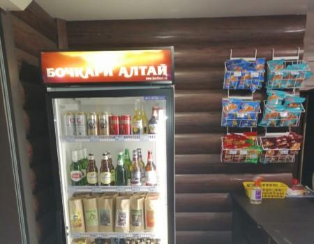 Продажа магазина пивных напитков фото