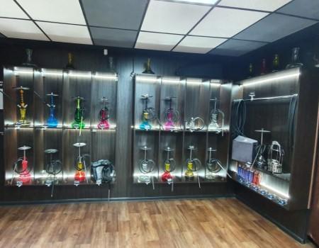 Готовый бизнес магазин табака фото