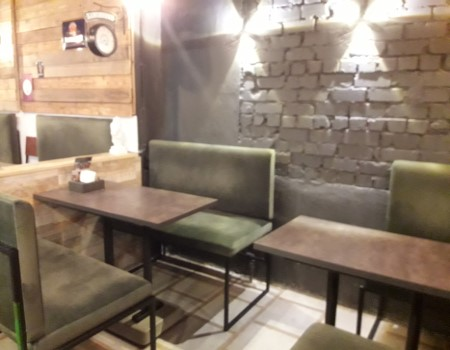 Кафе бизнес фото
