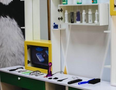 Продажа бизнеса - детская парикмахерская фото