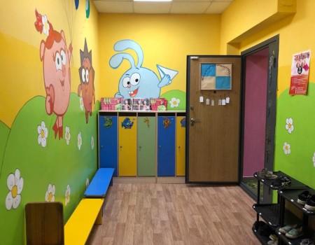 бизнес детский сад фото