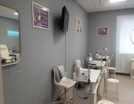 Готовый бизнес - салон красоты фото