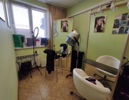 Бизнес под ключ, салон парикмахерская фото