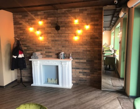 Бизнес под ключ, кафе-кондитерская фото