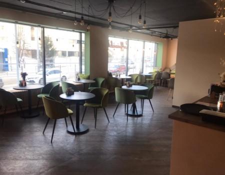Готовый бизнес, кафе-кондитерская фото