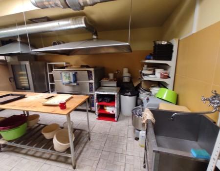 Бизнес под ключ, производство выпечки фото