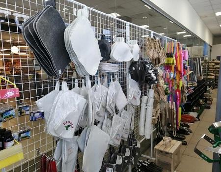 магазин стоительных материалов и инструментов
