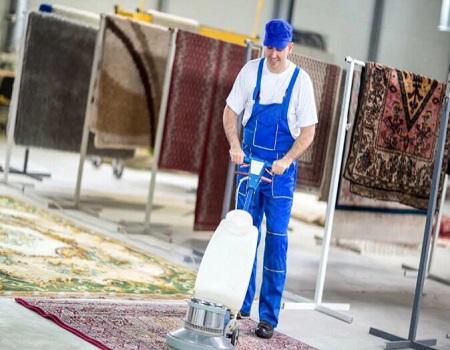 фото мойки ковров