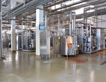 молоко завод купить фото