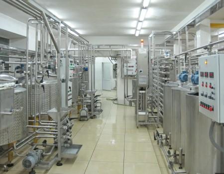 купить молочный завод фото