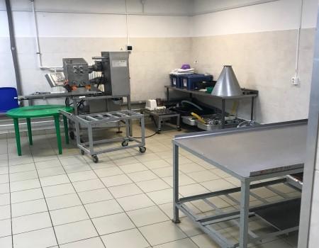 продажа производства по переработке мяса фото