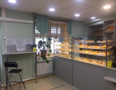 Бизнес под ключ, пекарня фото