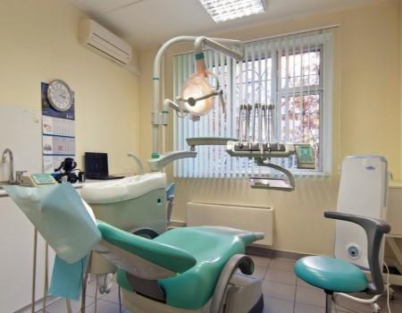 Бизнес под ключ стоматология фото