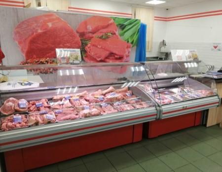 Бизнес под ключ, мясной продукции фото