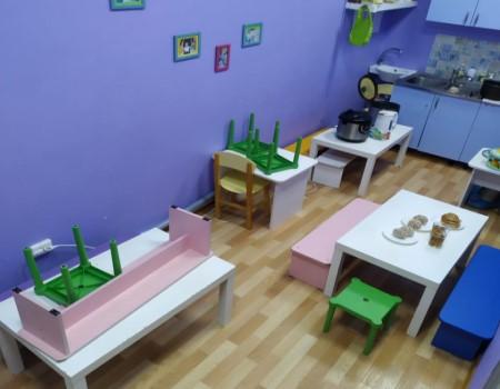 Свое дело, детский сад фото