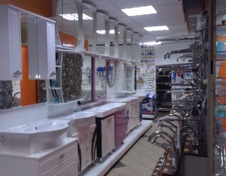 Готовый бизнес, магазин сантехники фото