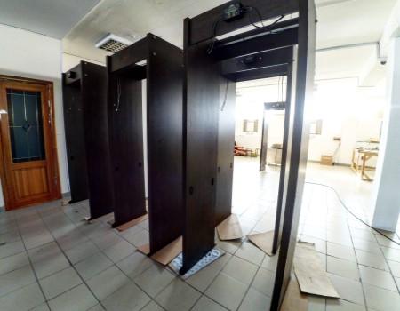 Бизнес под ключ, Производство металлоискателей фото