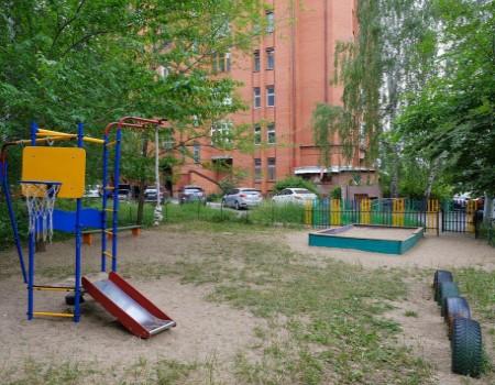 частный детский сад, фото