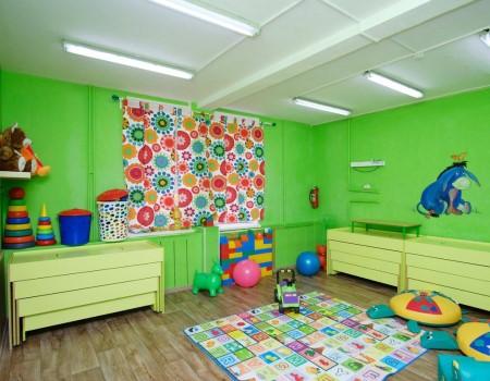 Бизнес под ключ, детский сад, фото