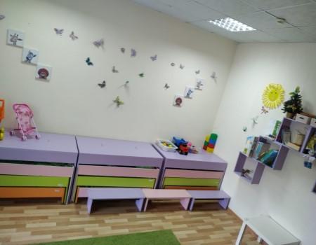 детский сад фото