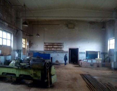 Готовый бизнес, кирпичный завод фото