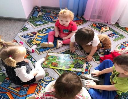 Готовый бизнес, детский сад фото
