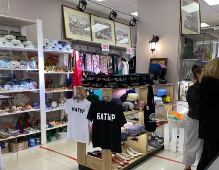 Продается магазин сувениров, фото