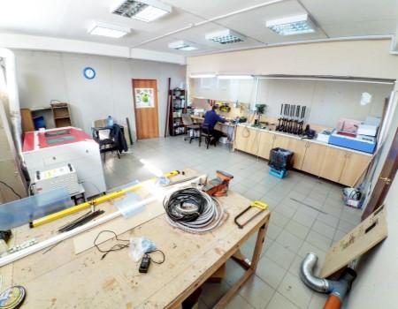 Готовый бизнес, Производство металлоискателей фото