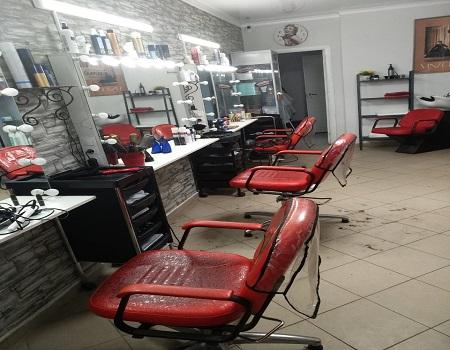 парикмахерская, салон красоты