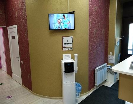 стоматологическая клиника метро Ометьево