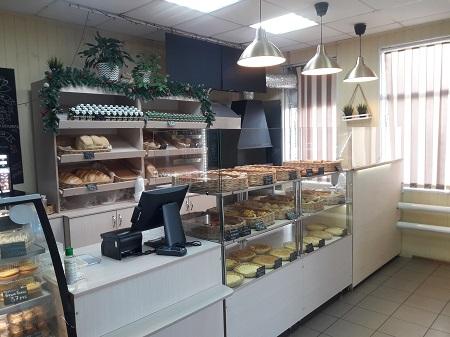 Пекарня полного цикла без конкурентов фото