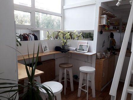 Кофейня в центре Казани фото