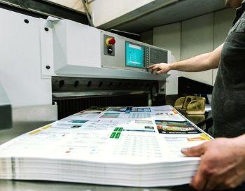 бизнес план типографии фото
