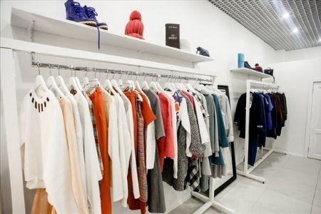 бизнес план магазина одежды фото