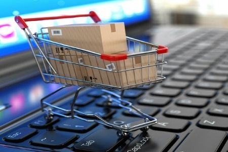 бизнес процессы интернет магазина фото