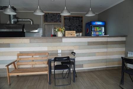 Кафе, шаурма в центре Казани фото