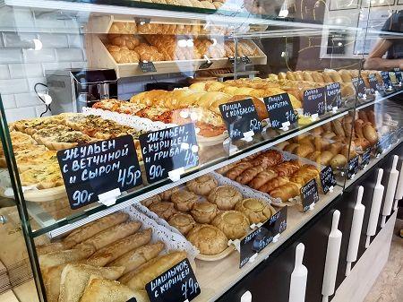 Пекарня с 2 точками реализации фото